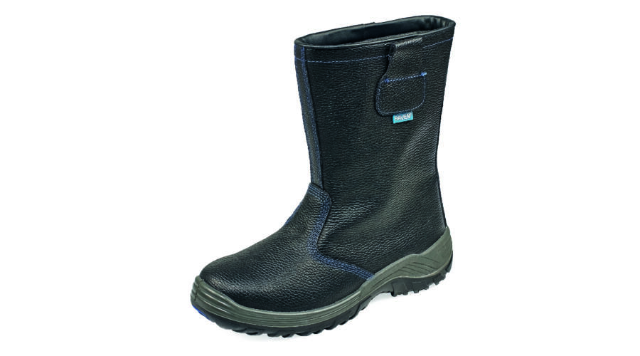 RAVEN RUBBER RIGGER BOOT S3