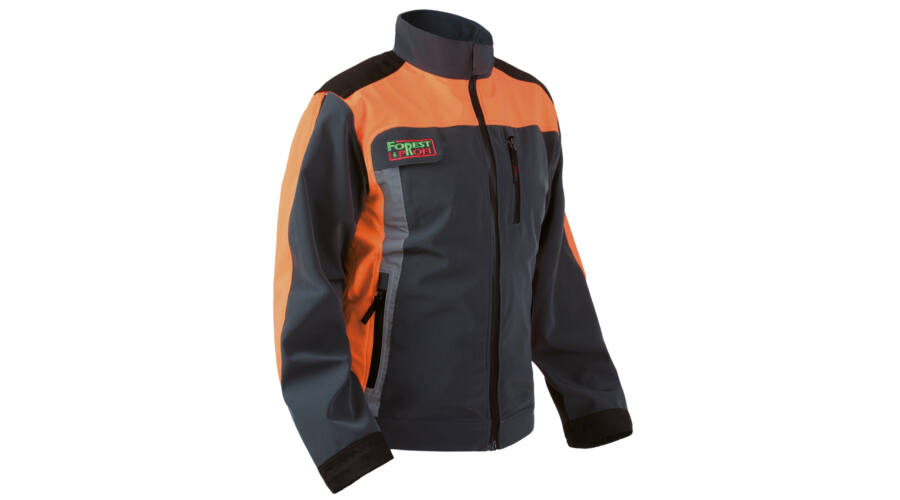 FOREST PROFI STRETCH (profesional)bunda jacket